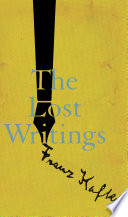 The Lost Writings Book PDF