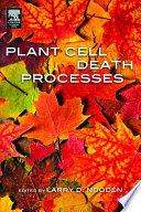 Plant Cell Death Processes book
