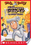 Ready  Freddy   8  Halloween Fraidy Cat