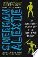 Book The Absolutely True Diary of a Part Time Indian