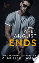 When August Ends Book PDF