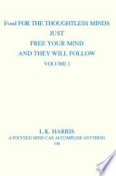 download ebook food for the thoughtless minds pdf epub