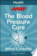 AARP The Blood Pressure Cure
