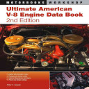 Ultimate American V 8 Engine Data Book