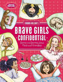 Tommy Nelson's Brave Girls Confidential Book Cover