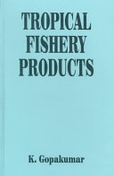 Tropical Fishery Products