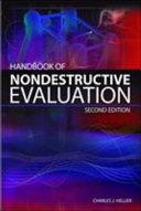 Handbook of Nondestructive Evaluation  Second Edition