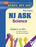 NJ Ask  Science  Grade 4