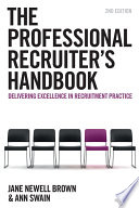 The Professional Recruiter s Handbook