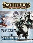Pathfinder Adventure Path 68