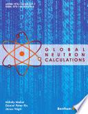 Global Neutron Calculations book