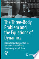 The Three Body Problem And The Equations Of Dynamics