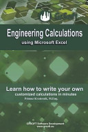 Engineering Calculations Using Microsoft Excel