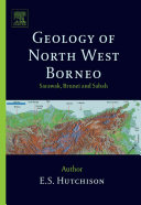 Geology of North-west Borneo