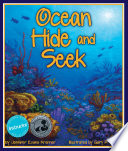Ocean Hide And Seek : are camouflaged in the ocean....