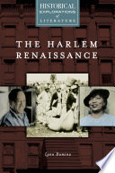 The Harlem Renaissance  A Historical Exploration of Literature