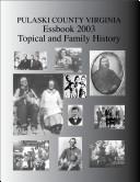 download ebook pulaski county virginia heritage 2003 pdf epub