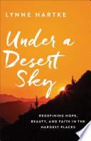 Under A Desert Sky book