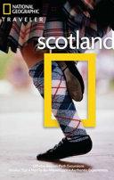 National Geographic Traveler  Scotland