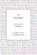 The Kamasutra  Translated