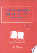 Computers and English Language Learning