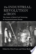 The Industrial Revolution in Iron