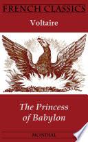 The Princess of Babylon (French Classics)