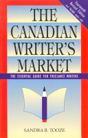 The Canadian Writer s Market