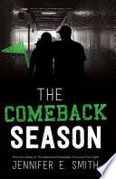 The Comeback Season book