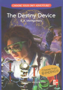 Choose Your Own Adventure  The Destiny Device