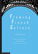 Framing French Culture