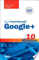Sams Teach Yourself Google  in 10 Minutes