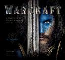 Warcraft Book