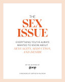 The Sex Issue : seduction & sex. the sex issue...