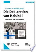 Die Deklaration von Helsinki