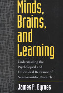 Minds, Brains, and Learning