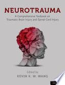 Neurotrauma Book PDF