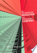 The Information Revolution and Developing Countries