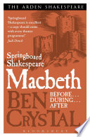 Springboard Shakespeare  Macbeth
