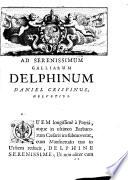 Ovidii Nasonis Operum