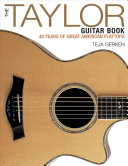 The Taylor Guitar Book