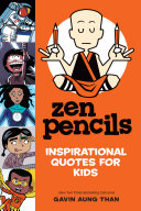 Zen Pencils  Inspirational Quotes for Kids