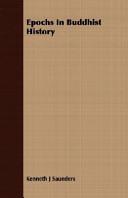 Epochs in Buddhist History