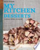 My Kitchen  Desserts