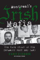 download ebook montreal\'s irish mafia pdf epub