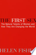 The First Sex