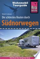 Reise Know How Wohnmobil Tourguide S  dnorwegen  Die sch  nsten Routen