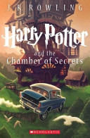 Harry Potter and the Chamber of Secrets  The Illustrated Edition  Harry Potter  Book 2