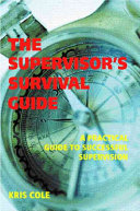 The Supervisor S Survival Guide