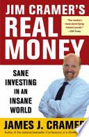 Jim Cramer s Real Money